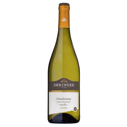 WG Ihringen – 2020 – Ihringer Premium Chardonnay,  ObA trocken